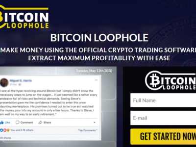 Read: Why Bitcoin Loophole Isn't A Scam | {SITE_NAME}
