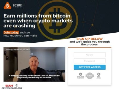 Profit BTC Review On What It Offers And Its Security Measures