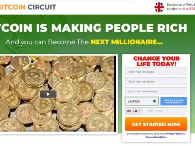 Bitcoin Circuit Review — All About Its Meaningful Aspects And Security