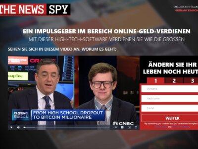 The News Spy Website: A System Of Quality, Safety, & Precision