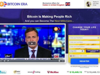 Bitcoin Era Review: Everything About How It Works And Signing Up